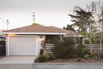 2142 Bush Drive, Los Osos, CA 93402 - #: PI19062966