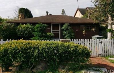 2428 Paso Robles Street, Oceano, CA 93445 - MLS#: PI19063260