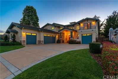 606 Avocet Way, Arroyo Grande, CA 93420 - MLS#: PI19063297