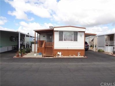 1701 S Thornburg Street UNIT 98, Santa Maria, CA 93458 - MLS#: PI19063767