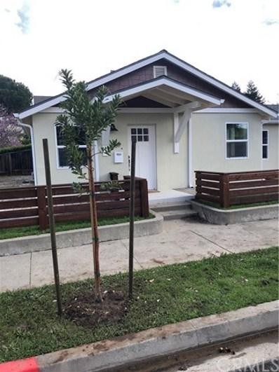 2320 Lawton Avenue, San Luis Obispo, CA 93401 - #: PI19063942