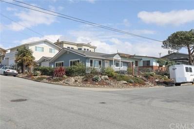 1298 Bolton Drive, Morro Bay, CA 93442 - MLS#: PI19066348