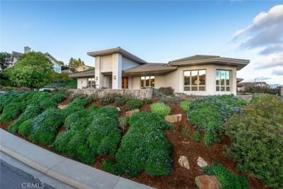 940 Pasatiempo Drive, San Luis Obispo, CA 93405 - #: PI19068503