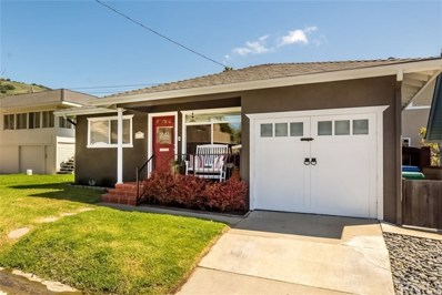 241 Placentia Avenue, Pismo Beach, CA 93449 - MLS#: PI19069913