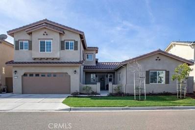 1478 W Wynndel Way, Santa Maria, CA 93458 - MLS#: PI19070610