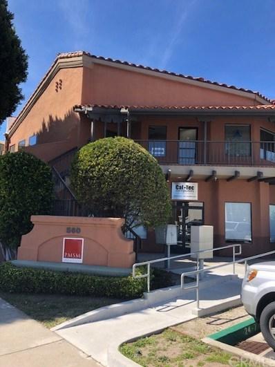 560 Higuera Street, San Luis Obispo, CA 93401 - #: PI19071983