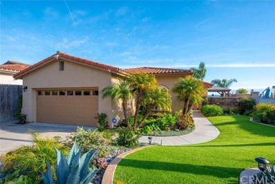 1314 Costa Del Sol, Pismo Beach, CA 93449 - MLS#: PI19073535