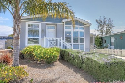 950 Huasna Road UNIT 29, Arroyo Grande, CA 93420 - #: PI19074935
