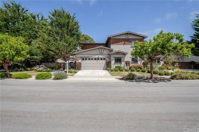 625 Tern Street, Arroyo Grande, CA 93420 - MLS#: PI19075951