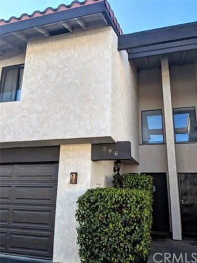 296 Spruce Street UNIT 5, Arroyo Grande, CA 93420 - MLS#: PI19078667