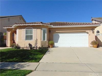 2515 Ellen Lane, Santa Maria, CA 93455 - MLS#: PI19079221