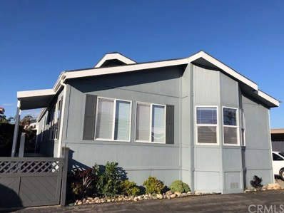 3860 S Higuera Street UNIT C20A, San Luis Obispo, CA 93401 - MLS#: PI19080767