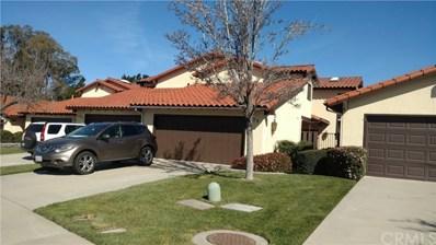 175 Foxenwood Drive, Santa Maria, CA 93455 - MLS#: PI19080768