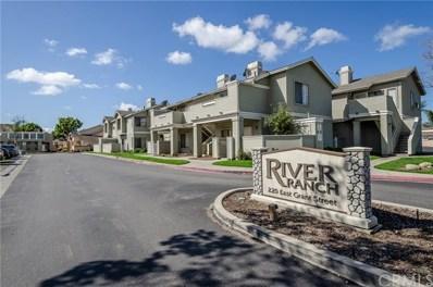 220 E Grant Street UNIT 47, Santa Maria, CA 93454 - MLS#: PI19080850