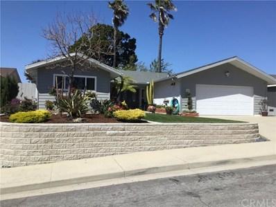 1068 Rogers Court, Arroyo Grande, CA 93420 - MLS#: PI19081936