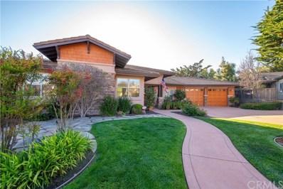 828 Jacana Court, Arroyo Grande, CA 93420 - MLS#: PI19083440