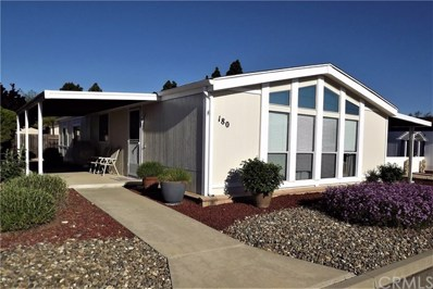 519 W Taylor Street UNIT 180, Santa Maria, CA 93458 - MLS#: PI19086372