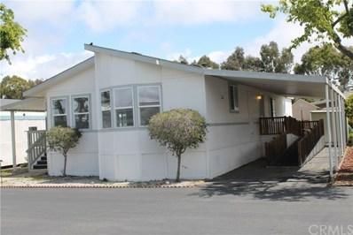 3210 Santa Maria Way UNIT 125, Santa Maria, CA 93455 - MLS#: PI19086518