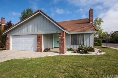 429 Via De La Cruz, Santa Maria, CA 93455 - MLS#: PI19086786