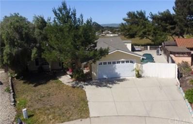 800 Lucinda Court, Santa Maria, CA 93455 - MLS#: PI19087113