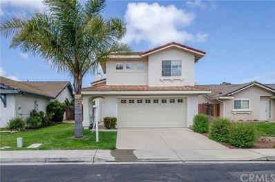 2519 Brunswick Drive, Santa Maria, CA 93455 - MLS#: PI19087517