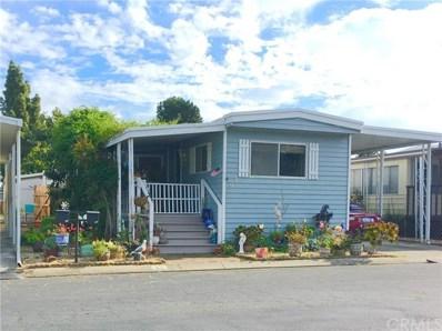 3395 S Higuera Street UNIT 92, San Luis Obispo, CA 93401 - MLS#: PI19088412