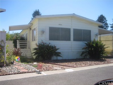 950 Huasna Road UNIT 59, Arroyo Grande, CA 93420 - #: PI19090365