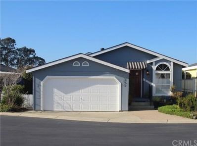 765 Mesa View Drive UNIT 252, Arroyo Grande, CA 93420 - MLS#: PI19090673