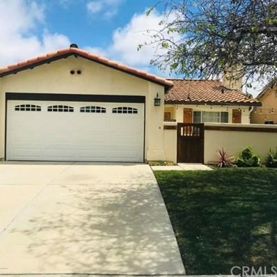 2518 Santa Rosa Street, Santa Maria, CA 93455 - MLS#: PI19090942
