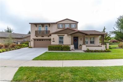 850 Wigeon Way, Arroyo Grande, CA 93420 - MLS#: PI19094631