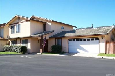 1739 Rio Vista Lane, Santa Maria, CA 93454 - MLS#: PI19094853
