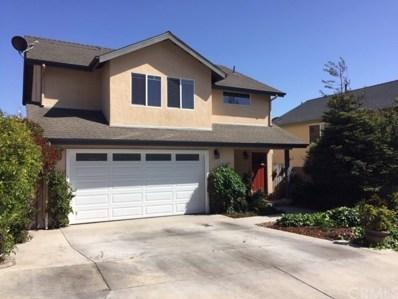1274 Belridge Street, Oceano, CA 93445 - MLS#: PI19100369