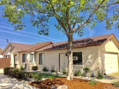 153 Clearwater Lane, Nipomo, CA 93444 - MLS#: PI19101607