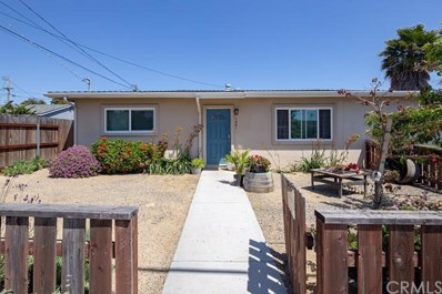 1661 15th Street, Oceano, CA 93445 - MLS#: PI19101700
