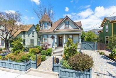 1516 Broad Street, San Luis Obispo, CA 93401 - MLS#: PI19101878
