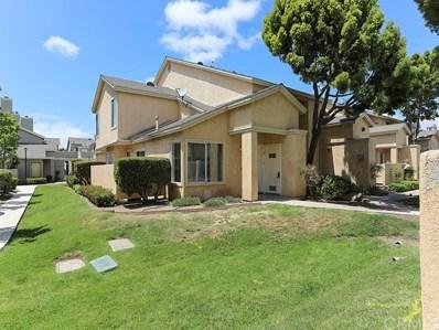 220 E Grant Street UNIT 58, Santa Maria, CA 93454 - MLS#: PI19103374