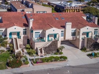 357 Ocean View Avenue, Pismo Beach, CA 93449 - MLS#: PI19103454