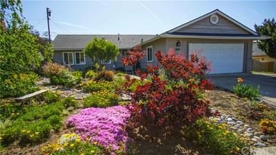 1634 Crestview Circle, San Luis Obispo, CA 93401 - #: PI19103775