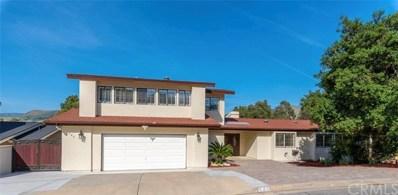 560 Hill Street, San Luis Obispo, CA 93405 - MLS#: PI19103949