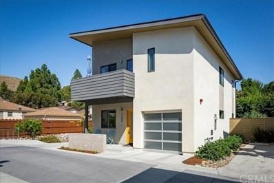 3080 Rockview Place, San Luis Obispo, CA 93401 - #: PI19104101