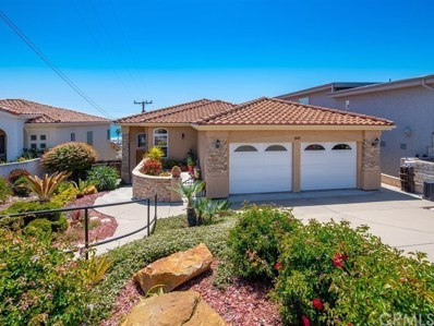 841 Fresno Street, Pismo Beach, CA 93449 - MLS#: PI19107723