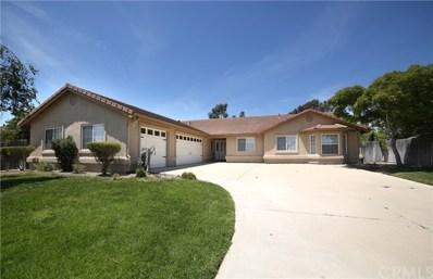 425 Mooncrest Lane, Santa Maria, CA 93455 - MLS#: PI19108250
