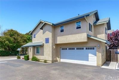 1260 Belridge Street, Oceano, CA 93445 - MLS#: PI19110076