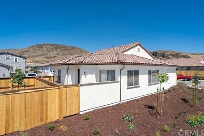 465 Mesa Way, San Luis Obispo, CA 93401 - MLS#: PI19112442