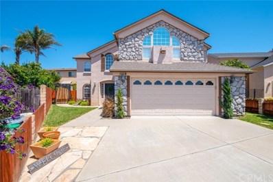 1119 Monaco Court, Grover Beach, CA 93433 - MLS#: PI19114024