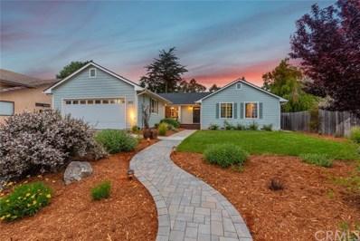 1072 Robin Circle, Arroyo Grande, CA 93420 - MLS#: PI19114820