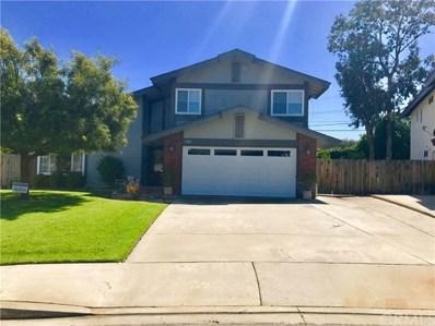 3919 Terrace Avenue, Santa Maria, CA 93455 - MLS#: PI19117825