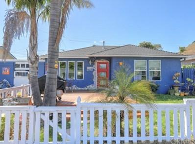 142 Pier Avenue, Pismo Beach, CA 93449 - MLS#: PI19117844