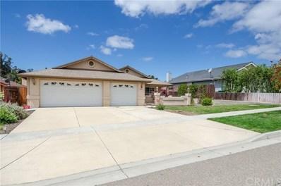 660 Honey Grove Lane, Nipomo, CA 93444 - #: PI19119754