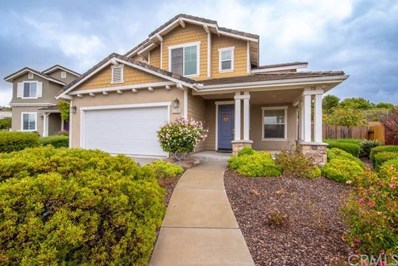 2760 Arbor View Lane, Lompoc, CA 93436 - MLS#: PI19121130